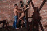 Красивые интим фотографии от сайта Defiled18 с юной шалавой Arteya