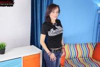 Горячие эротические фотки с юной девушкой Olivia Catwoman