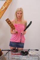 Горячие эротические фото от студии Defiled18 с юной девушкой Mya