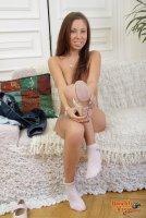 Красивые секс фотки от студии DoubleViewCasting с молодой шалавой 04-16 March 2010-Anna